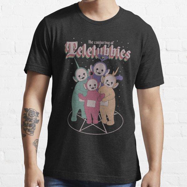 Teletubbies T-shirt essentiel