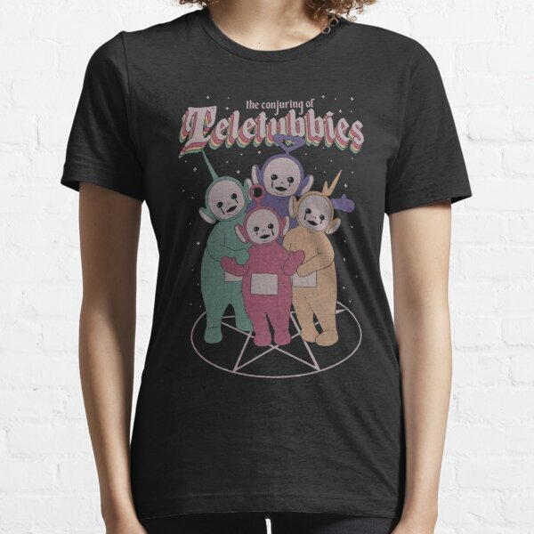 Teletubbies Essential T-Shirt