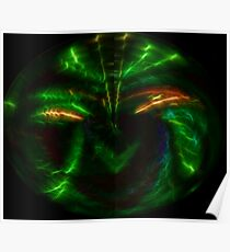 Abstract Insect? Poster