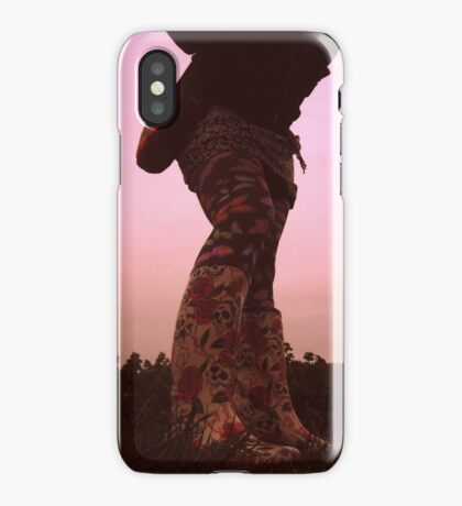 Gloshes Galore iPhone Case