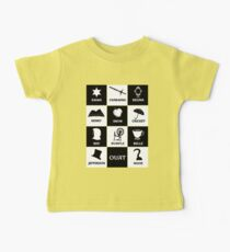 OUAT once upon a time Kids Clothes