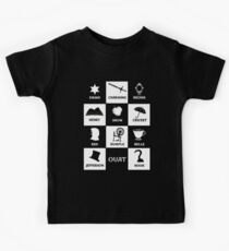 OUAT once upon a time Kids Tee