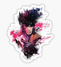 Gambit 3 Sticker