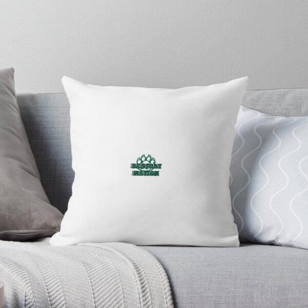 northwest missouri state Throw Pillow