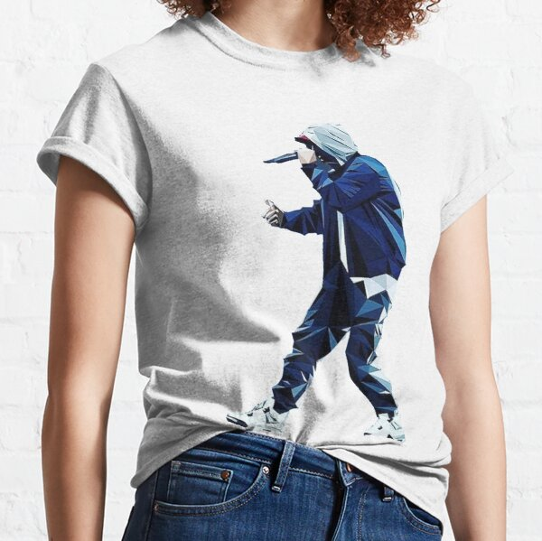 EMINEM Classic T-Shirt