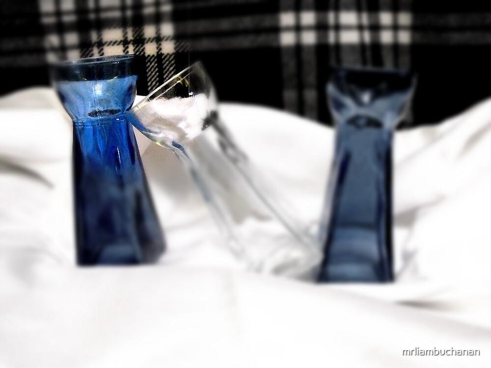 The focal glass by mrliambuchanan