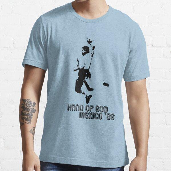 Maradona - Hand of God Essential T-Shirt