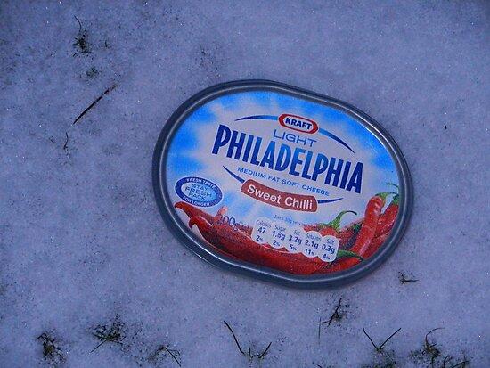 Chilly Philly by Nik Watt