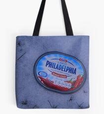 Chilly Philly Tote Bag