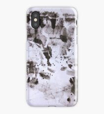 Canyon Flight 2 - Canyon de Chelly iPhone Case