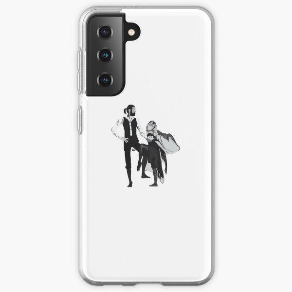 Rumors Fleetwood Mac Sticker  Samsung Galaxy Soft Case
