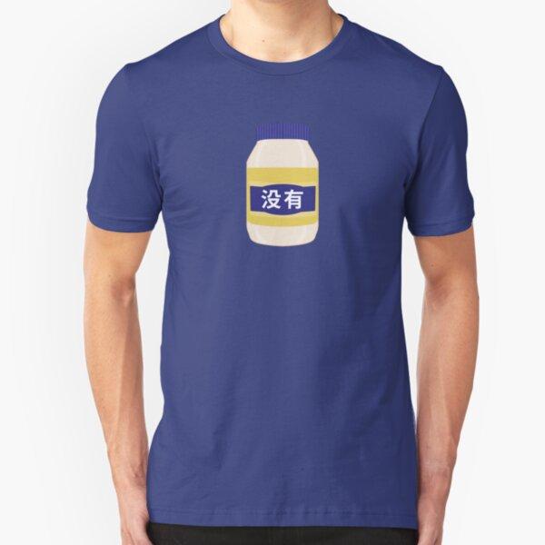 Mayo Slim Fit T-Shirt