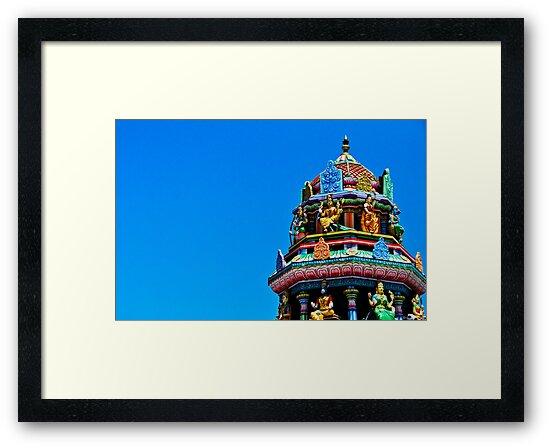 Sri Siva Subramaniya #5 by DAJPowell