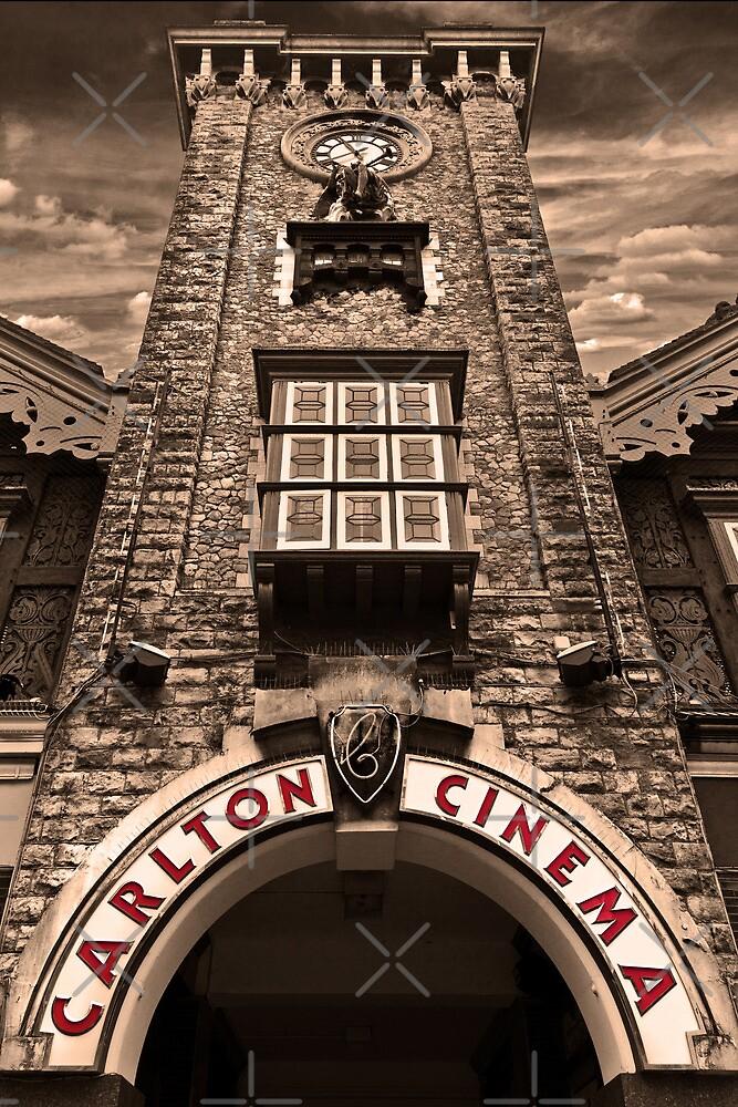 Carlton Cinema by Geoff Carpenter