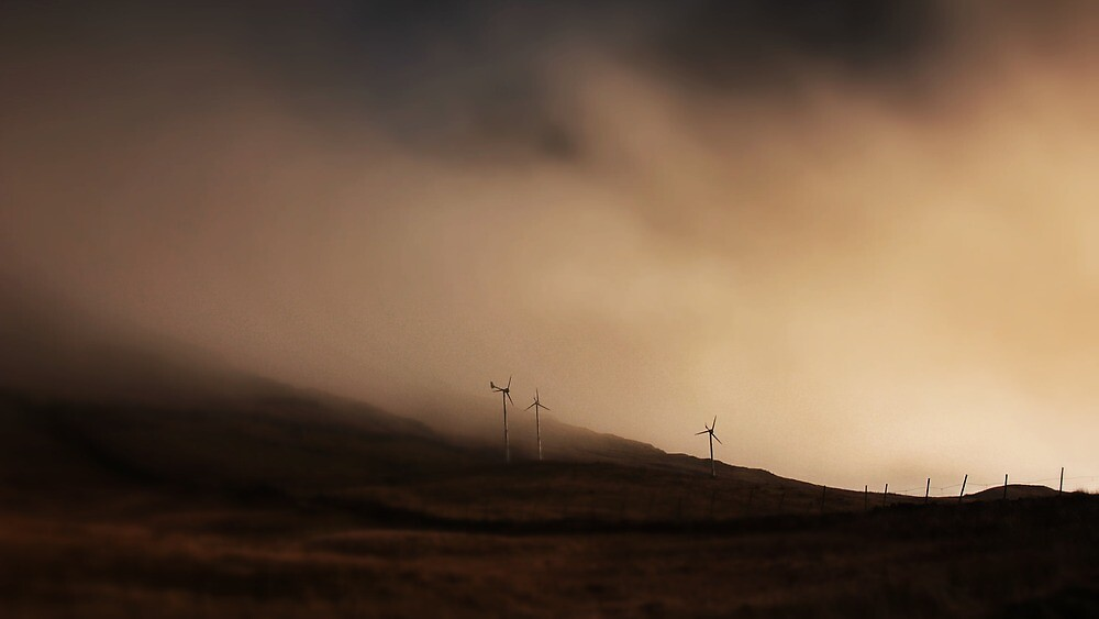 The Hills by Oli Johnson