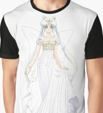 Neo Queen Serenity - Sailor moon Crystal Graphic T-Shirt