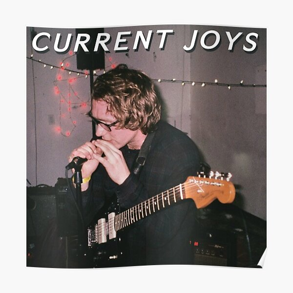 current joys Poster