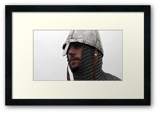 Serbian Knight by branko stanic