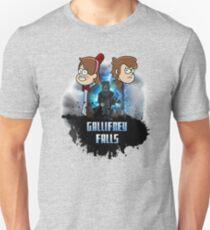 Gallifrey Falls Unisex T-Shirt