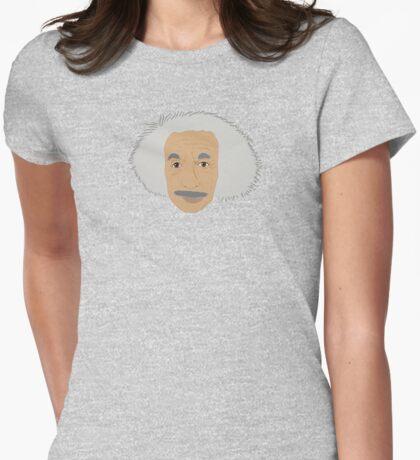 Einstein Cartoon T-Shirt
