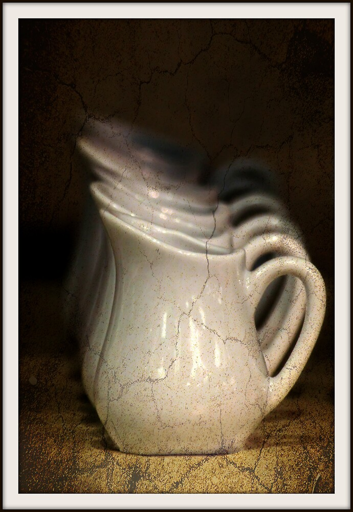White Jugs by Brian104