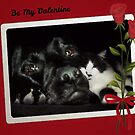 Valentine by vic321