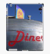 Diner iPad Case/Skin