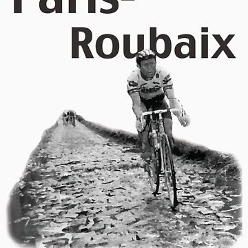 Paris-Roubaix by luke-vw