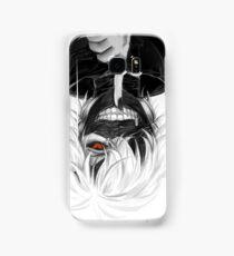 Tokyo Ghoul Samsung Galaxy Case/Skin
