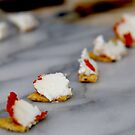 Goat's Curd by Janie. D