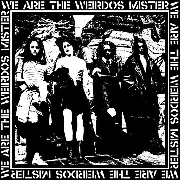 THE CRAFT - WE ARE THE WEIRDOS MISTER by nofunatall