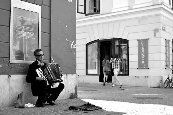 Untitled by Aleš Sotelšek