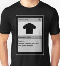 Magic Card Funny T Shirt Unisex T-Shirt