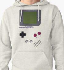 Nintendo GAME BOY Pullover Hoodie