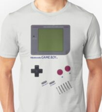 Nintendo GAME BOY Unisex T-Shirt