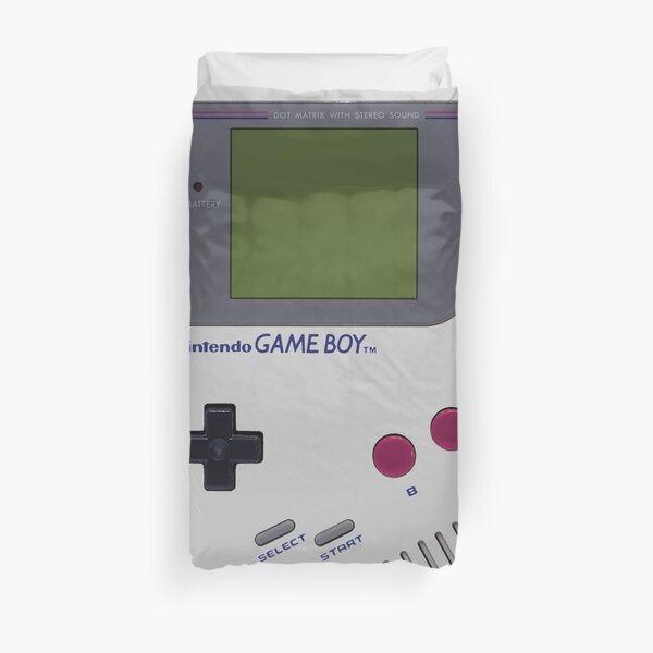 Nintendo GAME BOY Duvet Cover