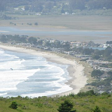 Stinson Beach by DCorreia247