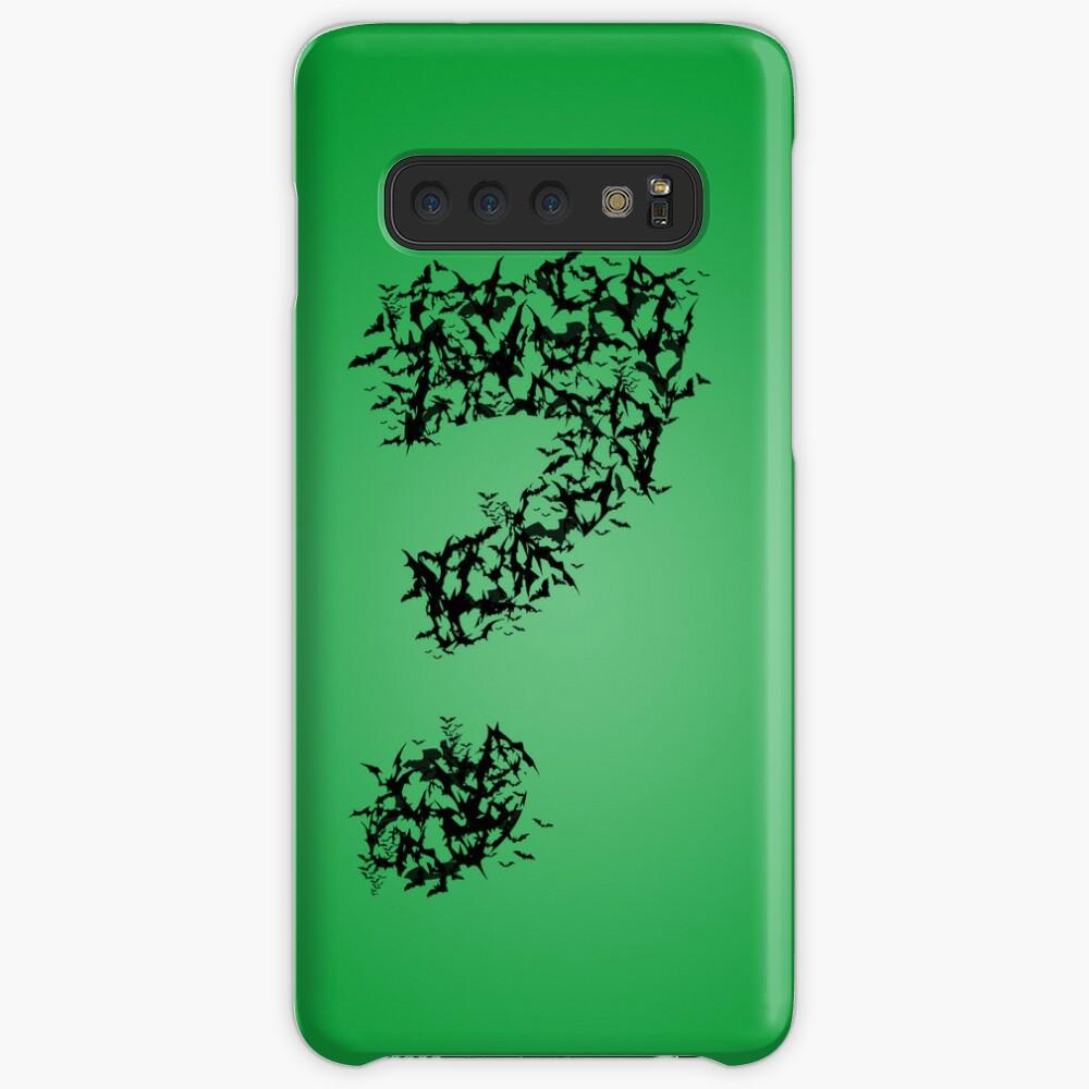 Question Case & Skin for Samsung Galaxy