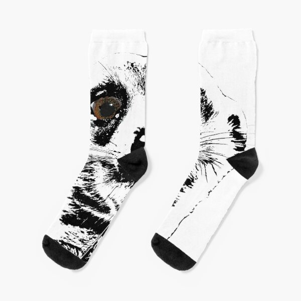Meerkat bywhacky Socks