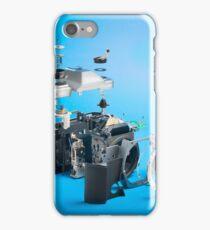 Warranty Void - Camera iPhone Case/Skin