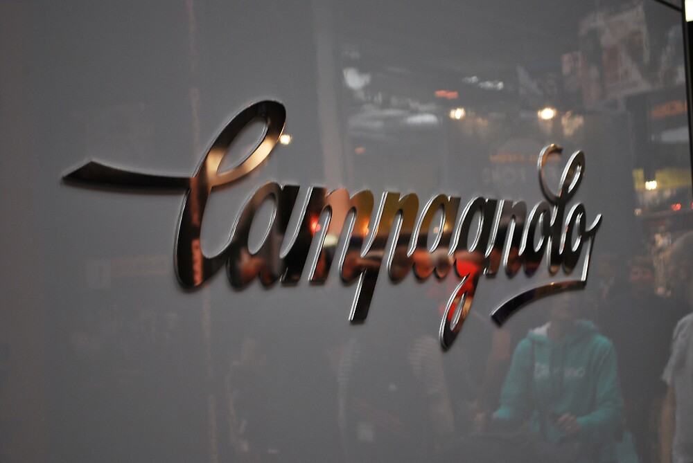 Campagnolo by feef