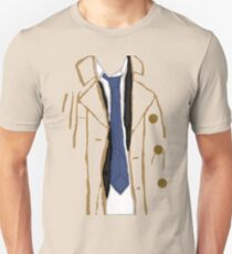 Jimmy Novak's Trench Coat T-Shirt