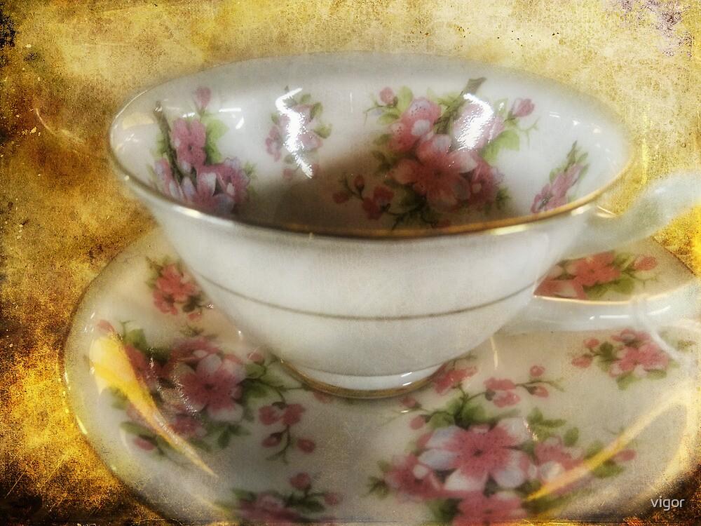 Time for Tea by vigor