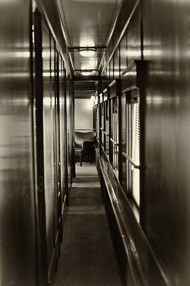 Walking Through History by John  Kapusta