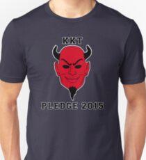 KKT PLEDGE 2015 T-Shirt