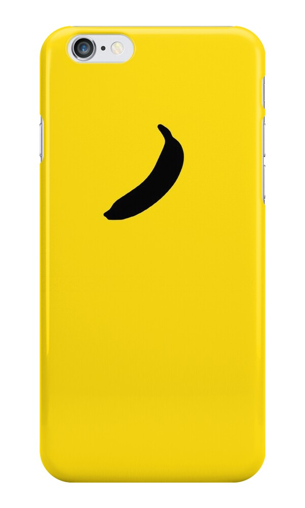 banana phone iphone - photo #22