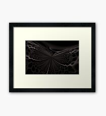 Quest Framed Print