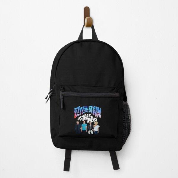 haruskah aku Backpack
