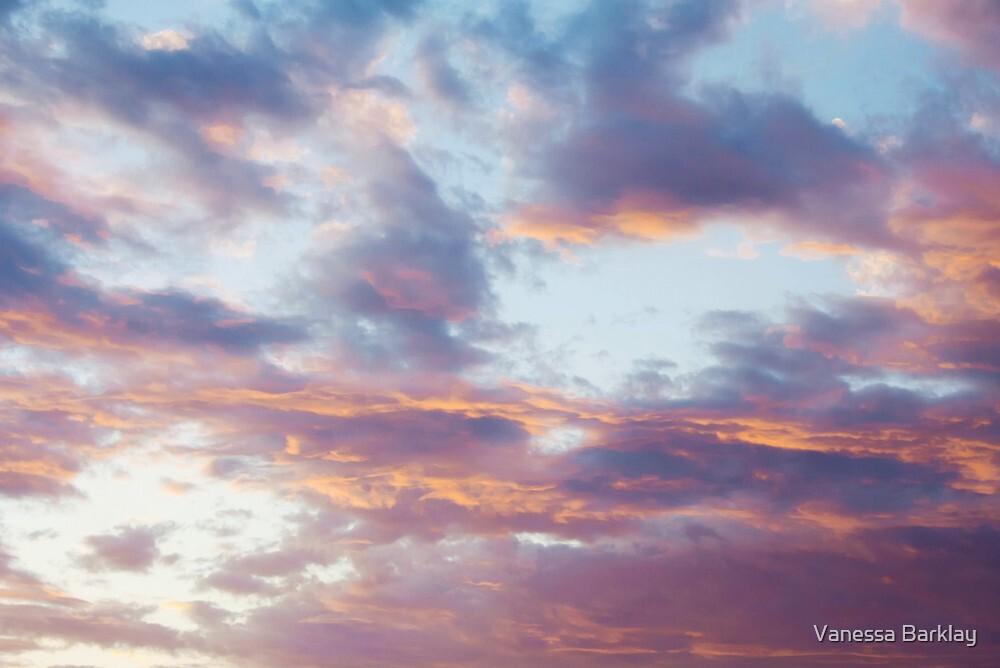 High Light by Vanessa Barklay