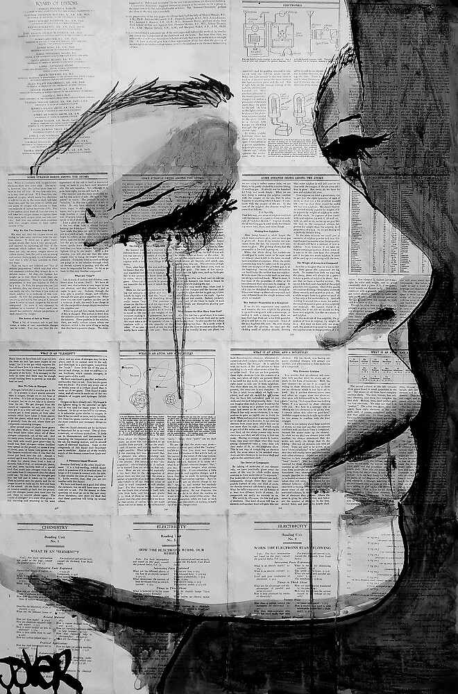 elements by Loui  Jover